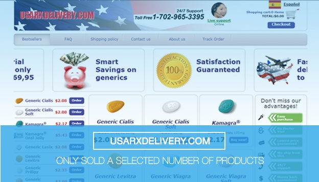 USArxdelivery